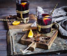Quel vin choisir pour un vin chaud ?