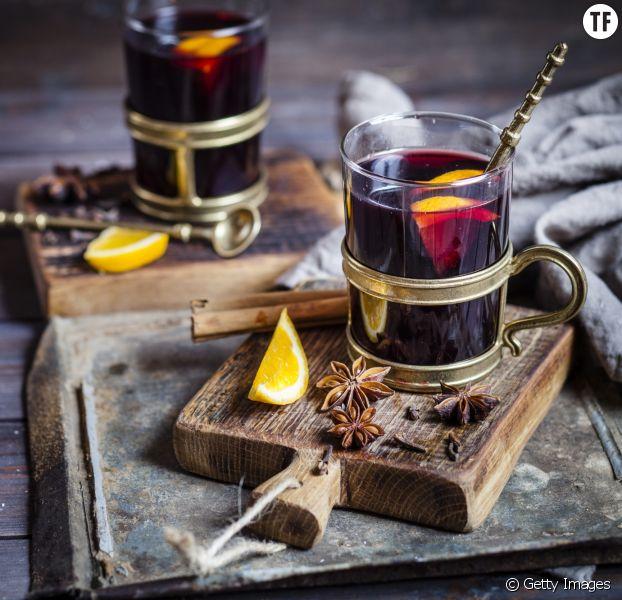 Vin chaud quel vin choisir - Quel vin rouge pour cuisiner ...