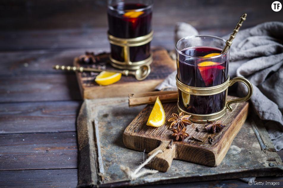 Vin chaud : quel vin rouge choisir ?