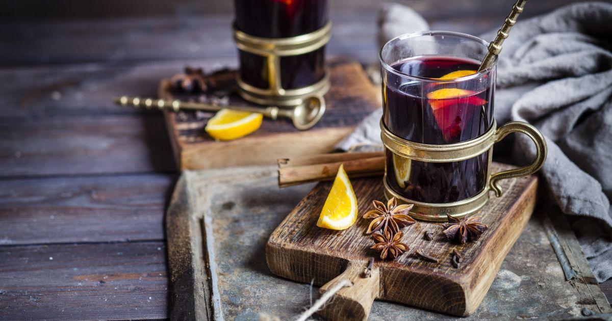 Vin chaud quel vin choisir terrafemina for Quel vin rouge pour cuisiner
