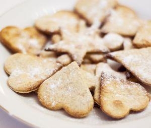 La recette facile des Bredele, les petits sablés alsaciens de Noël