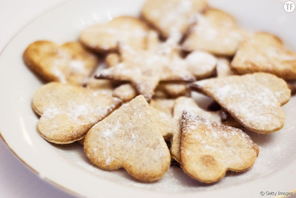 La recette facile des Bredele de Noël