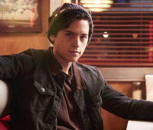 Cole Sprouse dans Riverdale