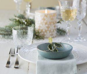 15 idées originales de décoration de table pour les fêtes