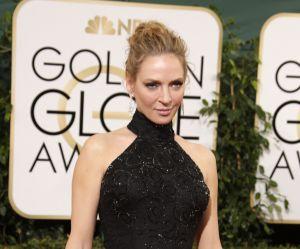 Golden Globes : les actrices vêtues de noir contre les violences faites aux femmes