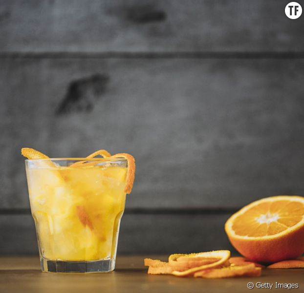 Le jus d'orange et ses bienfaits sur notre santé
