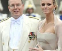 Albert et Charlène : les gens sont « jaloux » de leur mariage