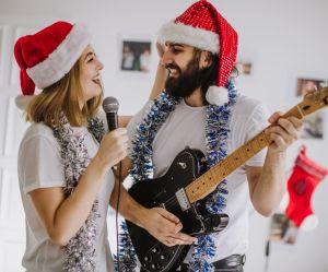 Voici la parfaite chanson de Noël selon la science