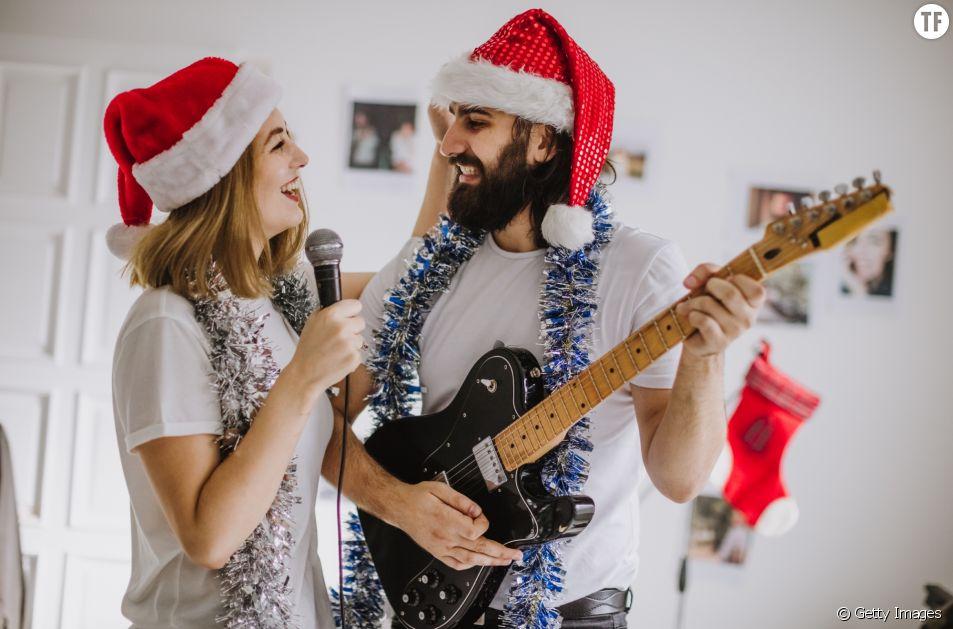 La meilleure chanson de Noël
