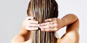 5 idées de coiffures wet hair canons