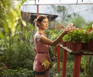 La thérapie horticole : pourquoi s'y mettre pour être plus heureuse