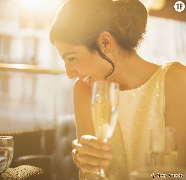 Ne sautez jamais un repas juste avant de boire de l'alcool.