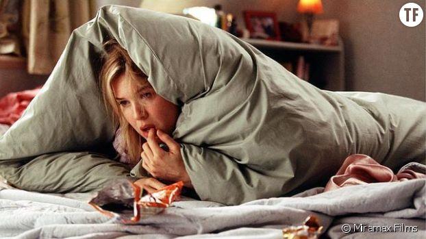 Renée Zellweger, dans le film Le Journal de Bridget Jones, 2001