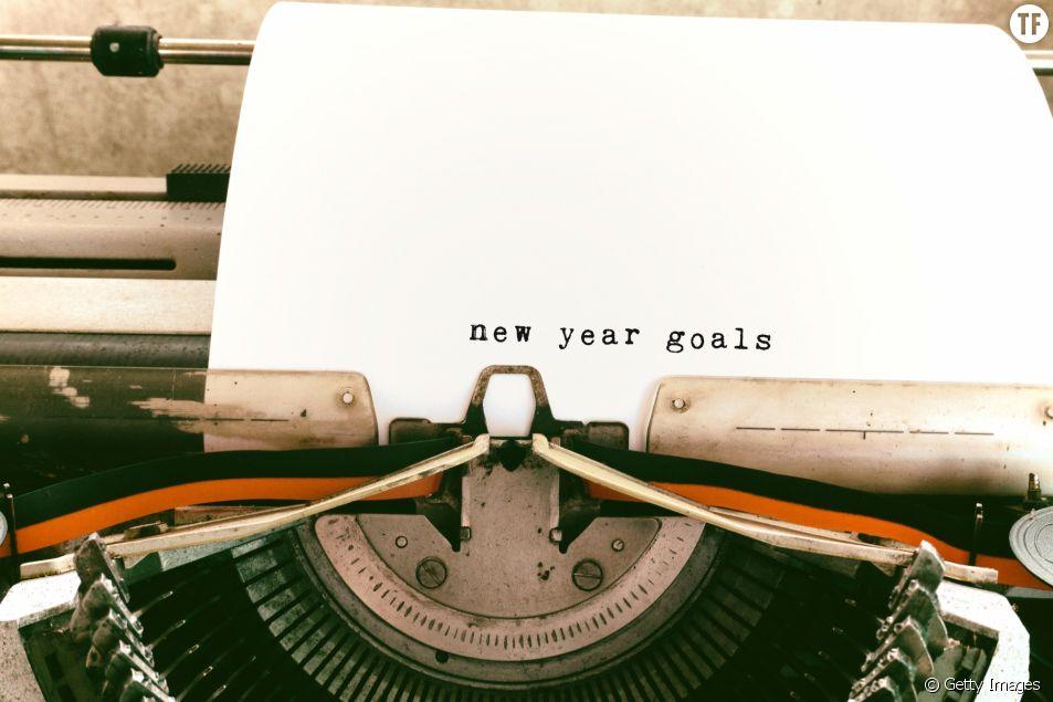 Bonnes résolutions 2018 : arriverez-vous à les tenir cette année ?