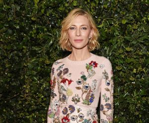 Cate Blanchett sera la présidente du 71e Festival de Cannes