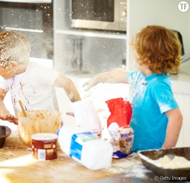 Enfants : comment gérer les conflits entre frères et soeurs
