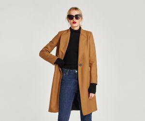 Soldes d'hiver : 20 pièces Zara à shopper sans attendre