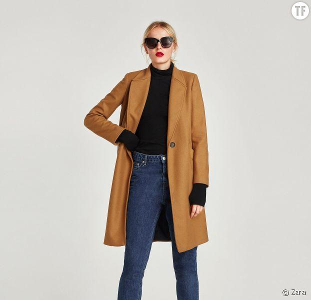Zara soldes d hiver 2018   nos 20 bons plans à shopper - Terrafemina 838918d0f229