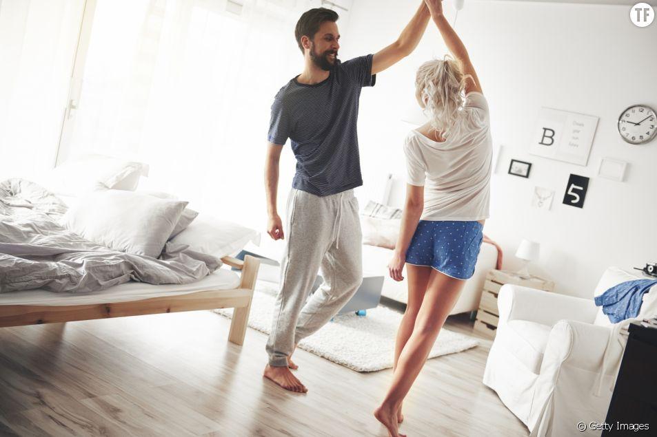 10 activités à faire à la maison et en couple