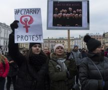La Pologne veut encore restreindre le droit à l'avortement