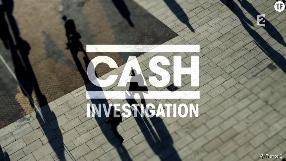 Cash Investigation en replay