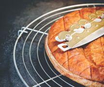 La délicieuse recette de la galette des rois au Thermomix