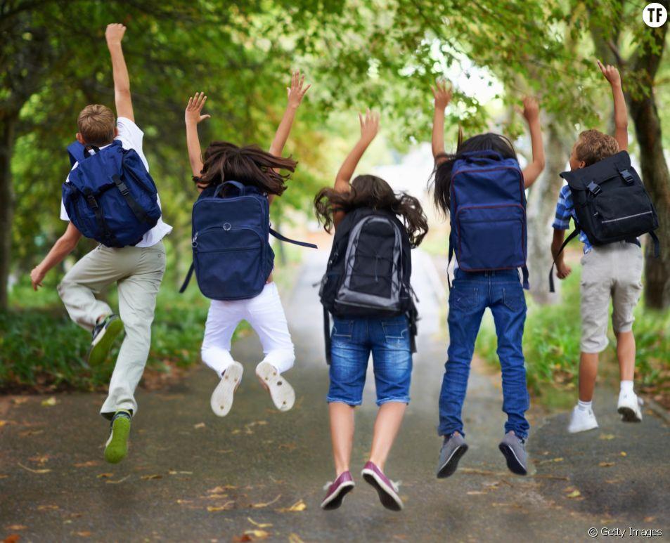 Les Forest School : un concept à importer en France