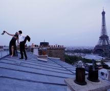5 idées d'activités originales à faire en amoureux à Paris