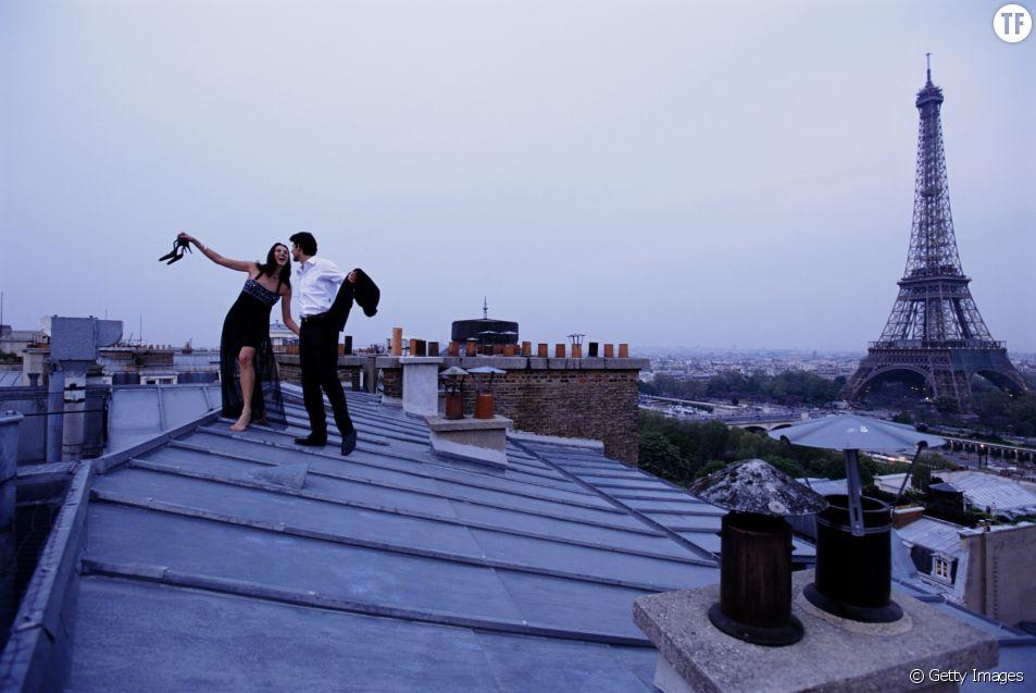 Top 10 des activités orginales à faire en amoureux, à Paris