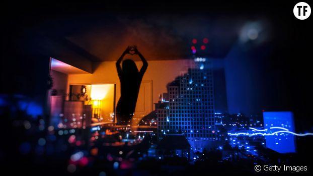 Une nuit dans un Love Hotel
