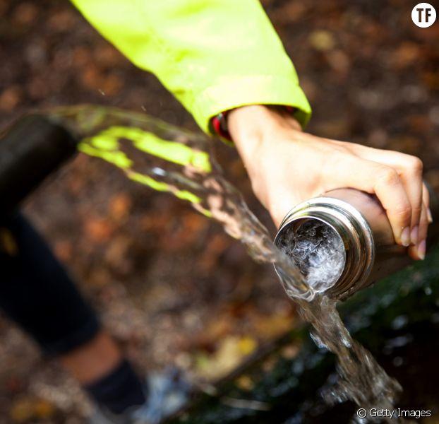 """""""Raw Water"""", le phénomène américain qui inquiète les professionnels de santé"""