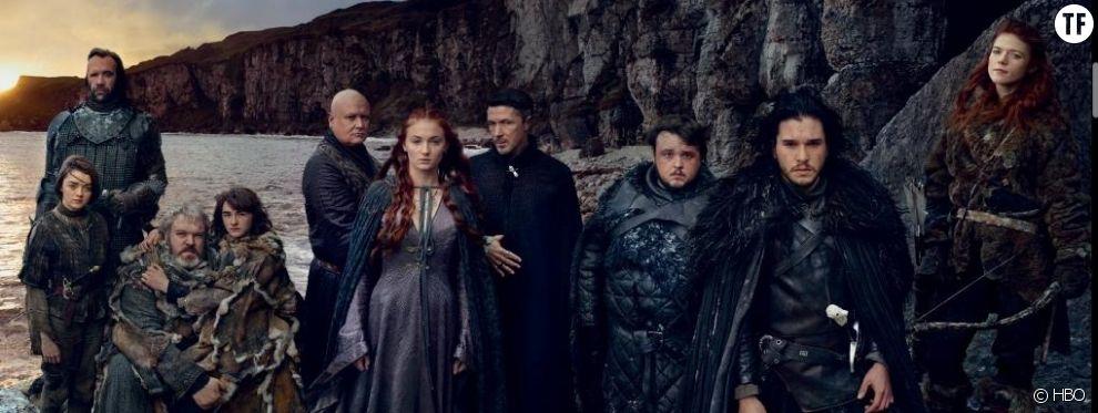 Game of Thrones, saison 8 : le mystère reste total