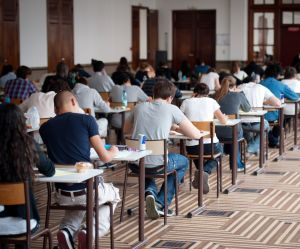 Oxford allonge l'épreuve de maths pour favoriser la réussite des femmes