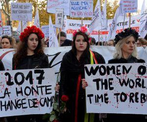 #BalanceTonPorc : une infographie décrypte les agressions décrites par les femmes