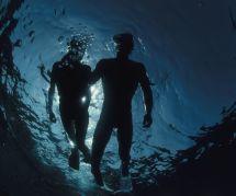 """Avez-vous déjà eu à faire à un """"homme sous-marin"""" ?"""