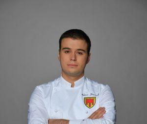 Top Chef 2018, Adrien Descouls, 29 ans