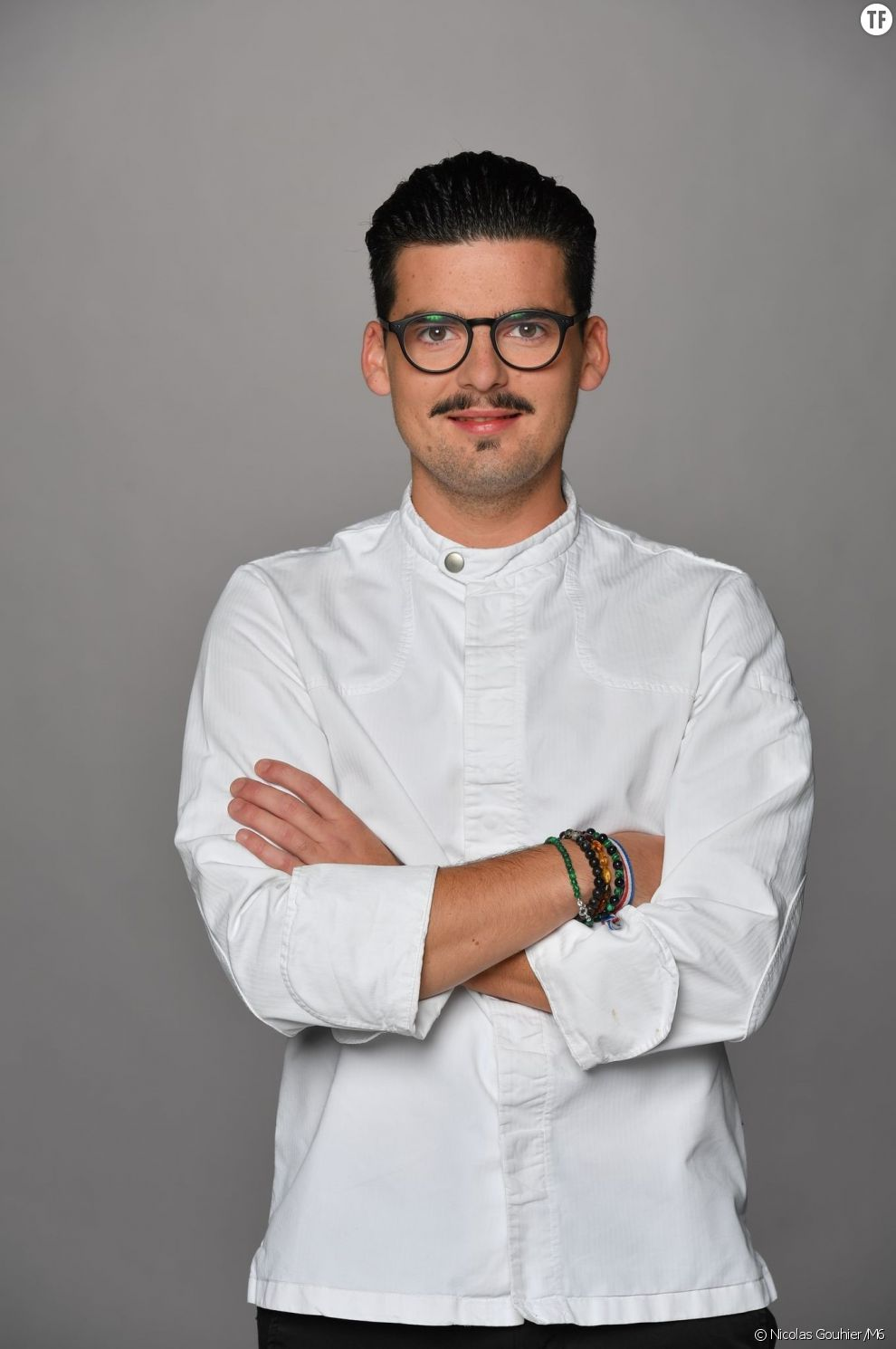 Top Chef 2018, Camille Delcroix, 27 ans