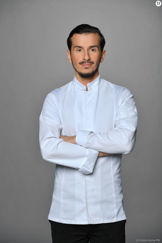 Clément Vergeat, 24 ans