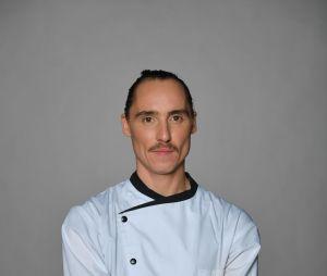 Top Chef 2018, Franck Morello, 33 ans