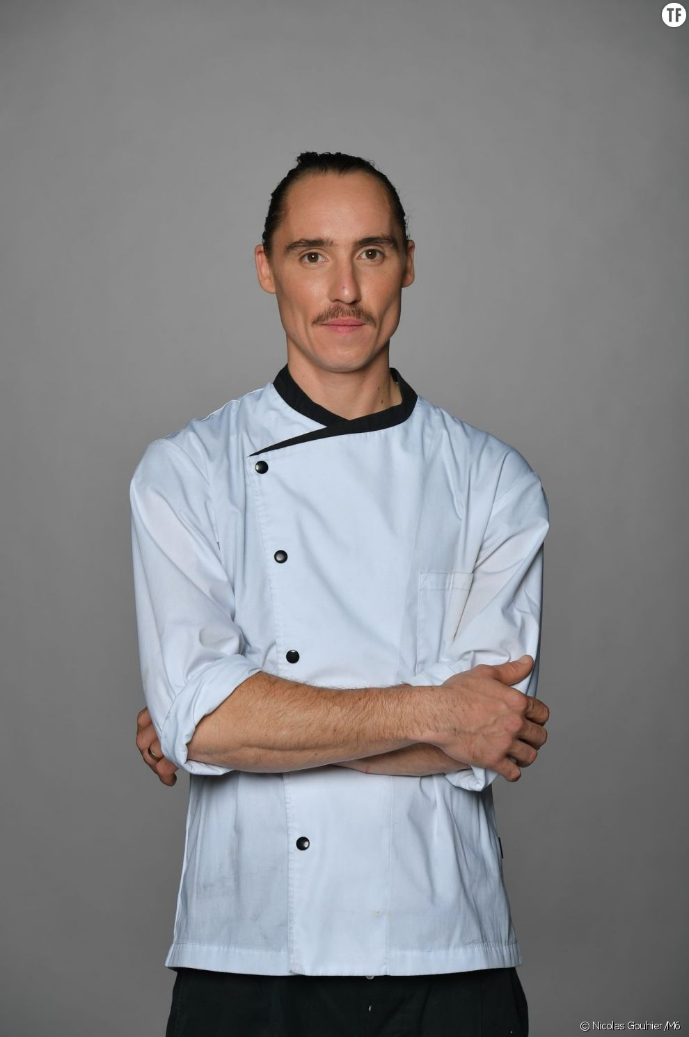 Top Chef 2018, Franck Morello, 33 ans
