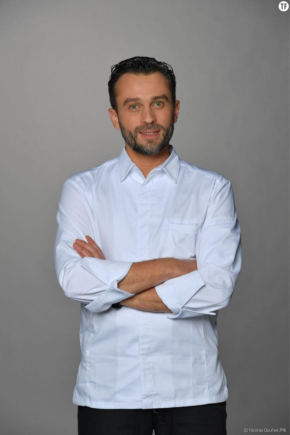 Top Chef 2018, Franckelie Laloum, 36 ans