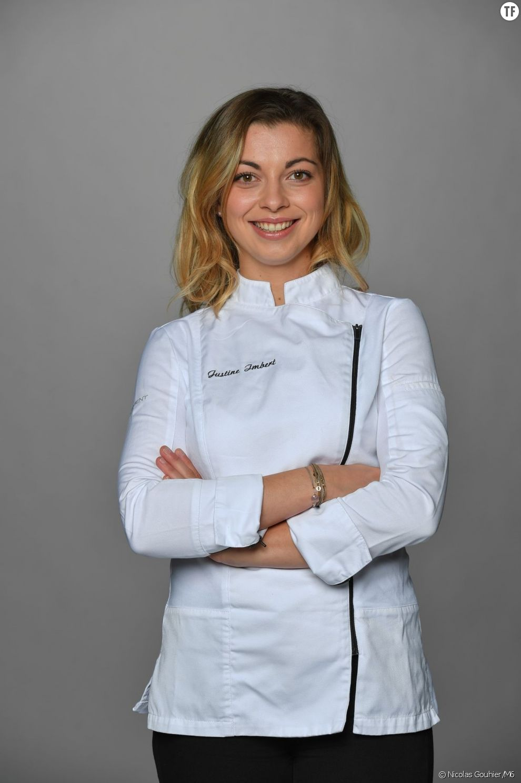 Top Chef 2018, Justine Imbert, 25 ans