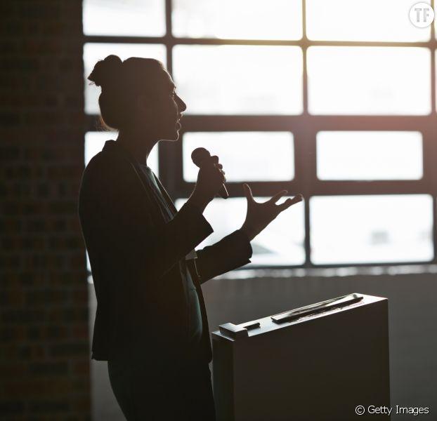 Polin, un événement pour aider les femmes à se lancer en politique