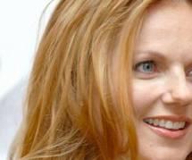 Lingerie : Geri Halliwell va « rendre vos seins plus gros »