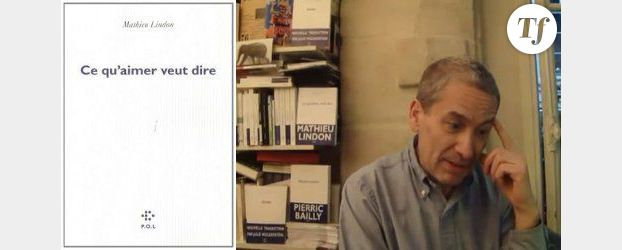 Littérature : le prix Médicis attribué à Mathieu Lindon
