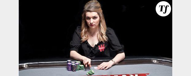 Almira Skripchenko : les échecs le jour, le poker la nuit