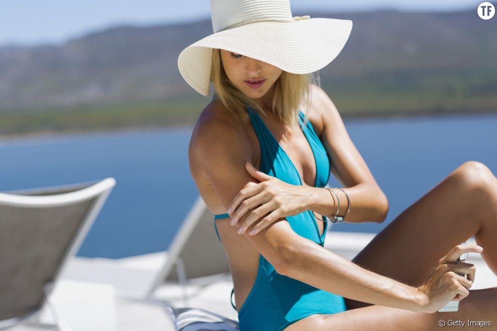 Les crèmes solaires qui respectent l'environnement