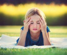5 petits exercices de sophro pour calmer un enfant