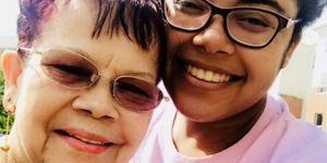 Le geste de cette mamie pour sa petite-fille bisexuelle émeut les internautes