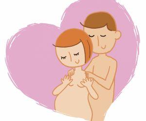 Les montagnes russes de la libido pendant la grossesse
